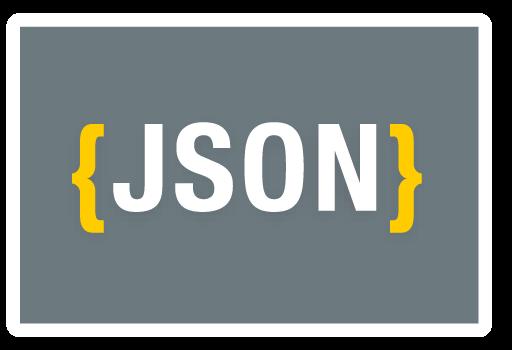 sintaxa JSON pentru transferul de date