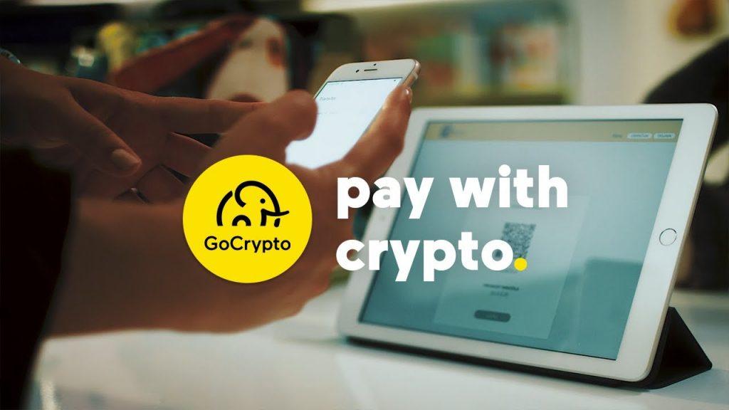 platforma de plată cryptocurrency