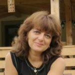 Fotografia de profil Anca