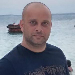 Fotografia de profil Florin.C
