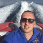 Fotografia de profil Sergiu
