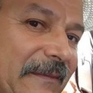Fotografia de profil Sandor