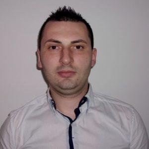 Fotografia de profil Dumitru