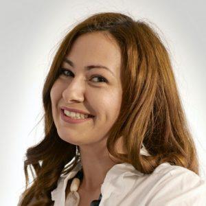 Fotografia de profil Diana