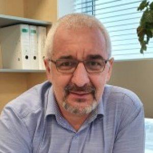 Fotografia de profil Dragos-C