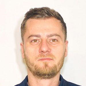 Fotografia de profil BogdanBurca