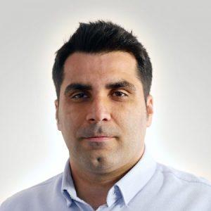 Fotografia de profil Razvan