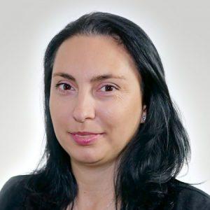 Fotografia de profil Monica